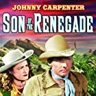 Johnny Carpenter in Son of the Renegade (1953)