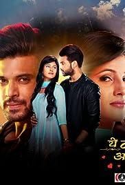 Yeh Kahan Aa Gaye Hum (TV Series 2015–2016) - IMDb
