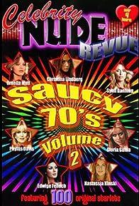 Primary photo for Saucy 70's Volume 2