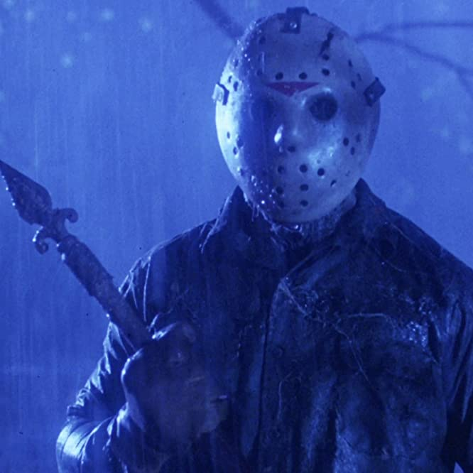 C.J. Graham in Friday the 13th Part VI: Jason Lives (1986)