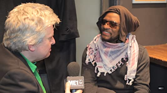 To watch hollywood movies ME1 TV Talks To... Maxi Priest [720x480]