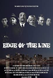 Edge of the Line Poster