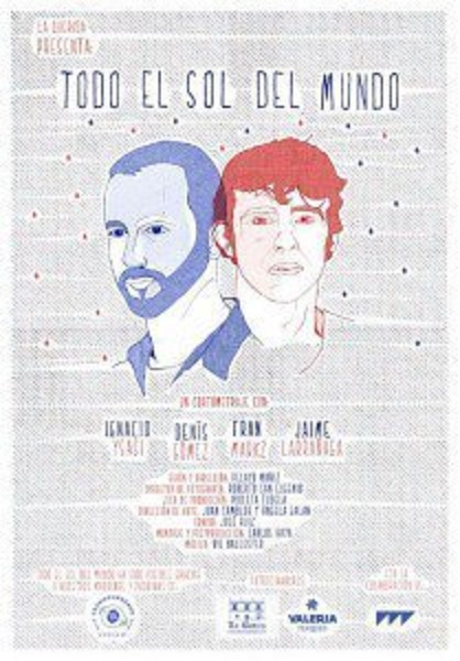 Todo el sol del mundo (2013)