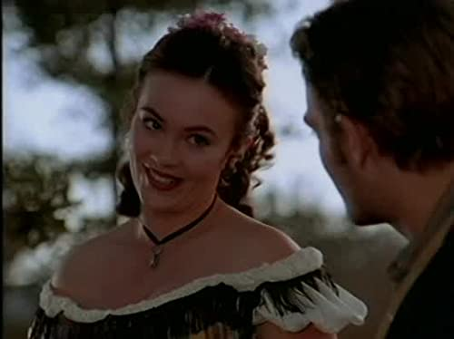 Dr. Quinn, Medicine Woman: If You Love Someone