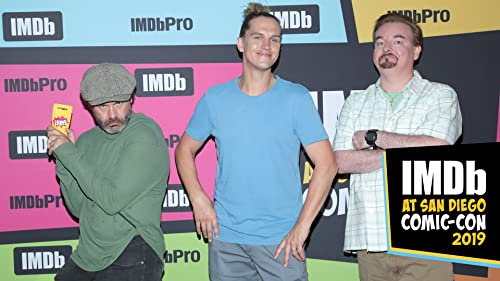 Jason Mewes Breaks Down Directorial Debut — and Surprise Cameo