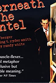 Underneath the Lintel Poster