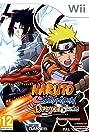 Naruto Shippûden: Dragon Blade Chronicles (2009) Poster