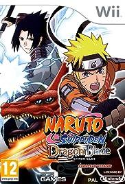Naruto Shippûden: Dragon Blade Chronicles Poster