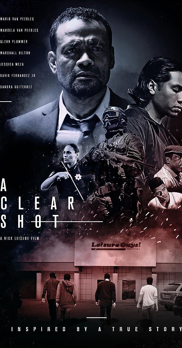 A Clear Shot - IMDb
