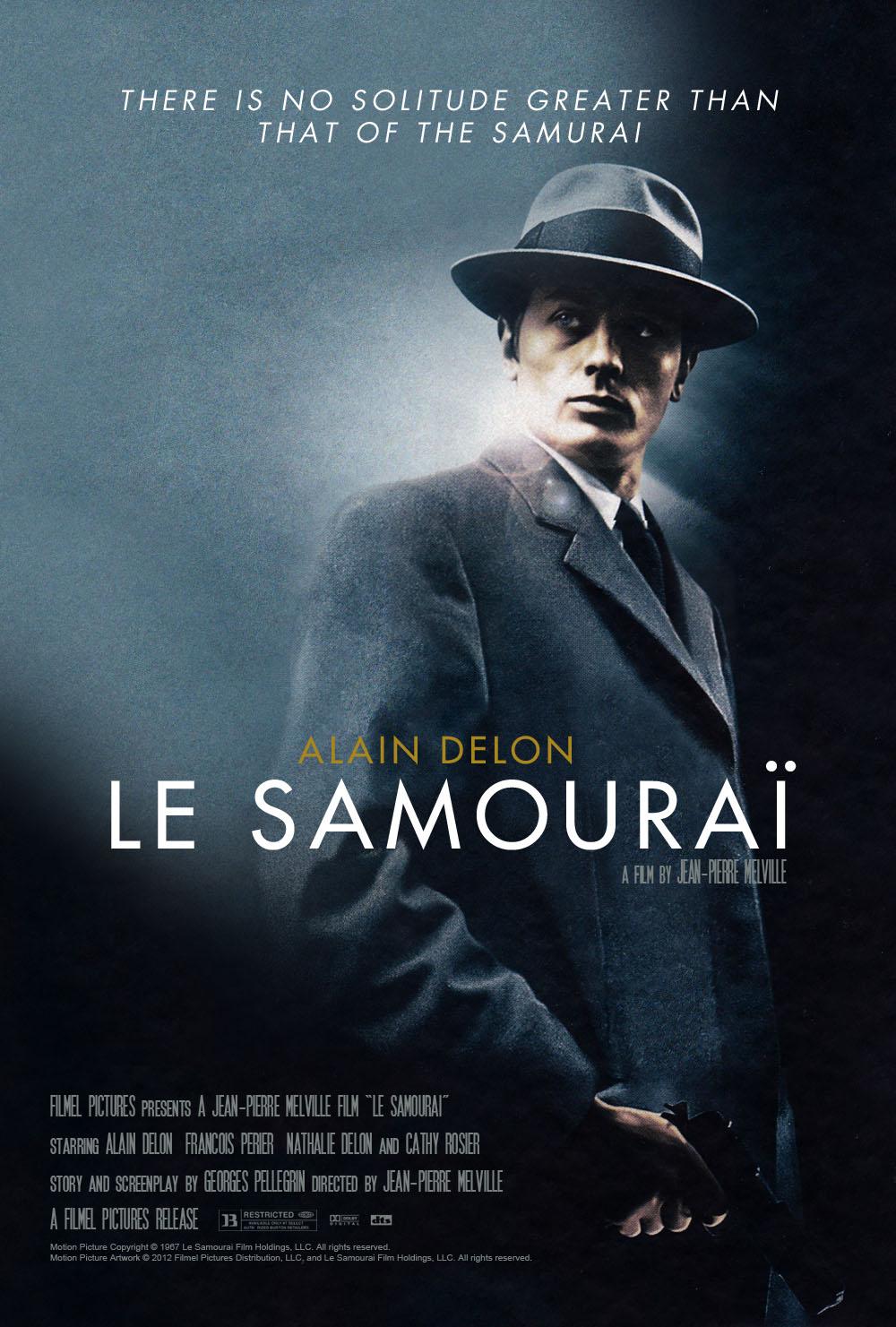 Le Samouraï (1967) - IMDb
