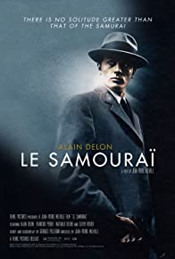 Primary photo for Le Samouraï