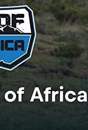 Roof of Africa Poster