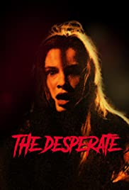 The Desperate Poster