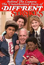 Behind the Camera: The Unauthorized Story of 'Diff'rent Strokes' (2006) Poster - Movie Forum, Cast, Reviews