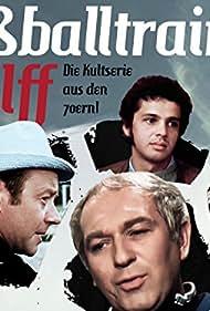 Fußballtrainer Wulff (1972)