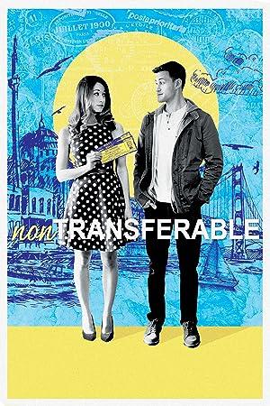 Movie Non-Transferable (2017)