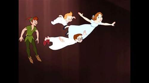 Peter Pan: Diamond Edition