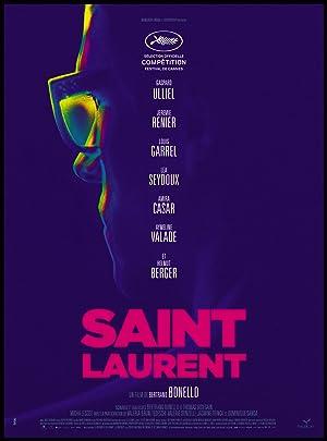 Where to stream Saint Laurent