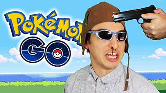 Watch new english online movies Pokemon Go is the End of Humanity [720x1280]