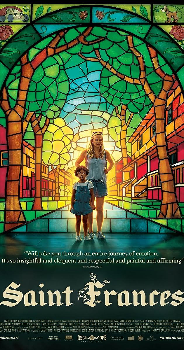 Saint Frances (2020) Subtitles