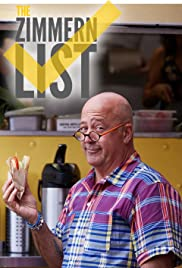 The Zimmern List Poster