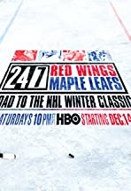 24/7 Red Wings: Maple Leafs - Road to the Winter Classic