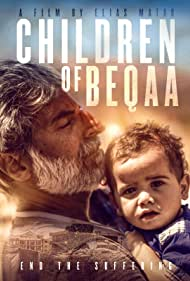 Matt Dean, Edward E. Romero, Elias Matar, and Kyle Jaimes in Children of Beqaa (2018)