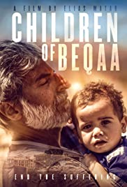 Children of Beqaa Poster