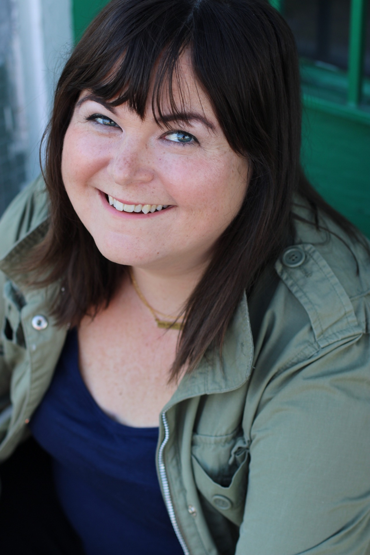Rebecca Edwards Nude Photos 5