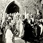 Charles Clary, Marshall Stedman, and Kathlyn Williams in The Coming of Columbus (1912)