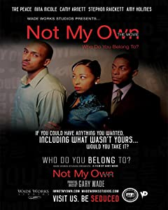 New english movies 2018 list free download Not My Own USA [iTunes]