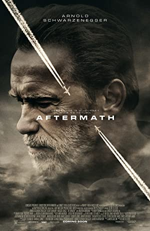 Aftermath Pelicula Poster