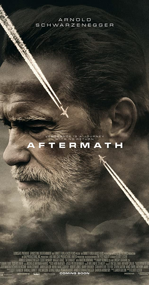 Subtitle of Aftermath