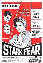 Stark Fear Poster