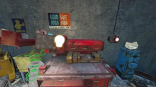 Fallout 4 VR: E3 2017 Trailer (Italian)