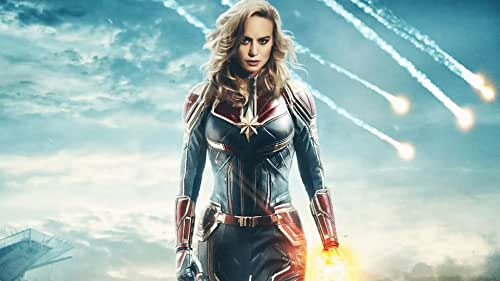 Let's meet Carol Danvers, a.k.a. Captain Marvel, the first female lead in the Marvel Cinematic Universe. From her origin story that was first published in 1968 to the superpowers Brie Larson will wield in the March 2019 movie, we trace the history of Marvel's eponymous hero.