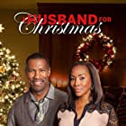 Vivica A. Fox and Ricco Ross in A Husband for Christmas (2016)