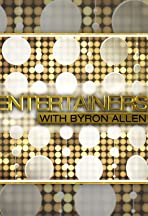 Entertainers with Byron Allen