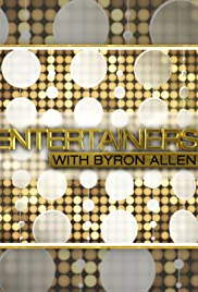 Entertainers with Byron Allen Poster