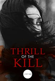 Thrill of the Kill Poster