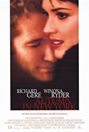 Autumn In New York 2000 Imdb