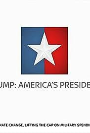 Trump: America's President Poster