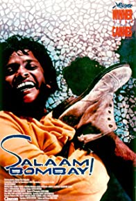 Primary photo for Salaam Bombay!