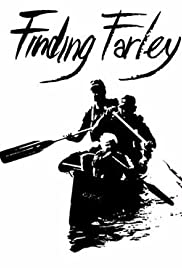 Finding Farley Poster