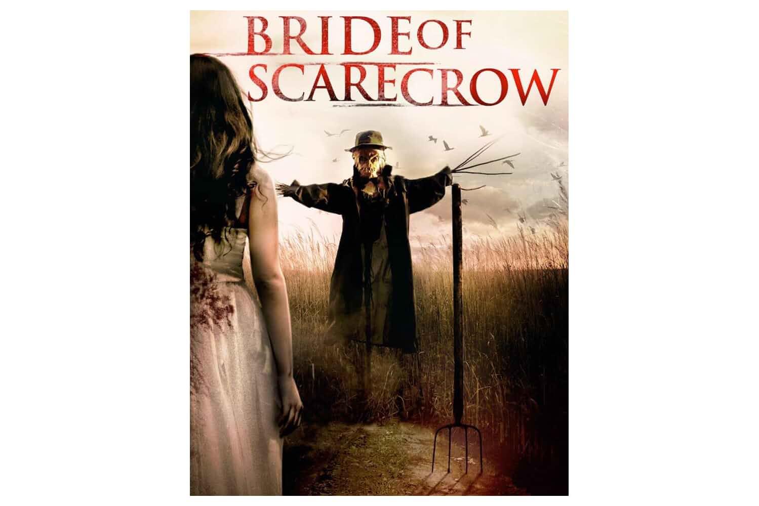 Bride of Scarecrow (2018)