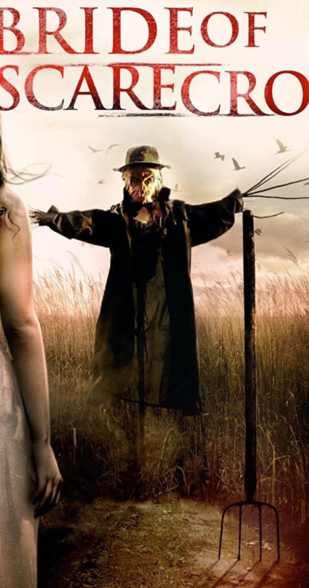 Subtitle of Bride of Scarecrow