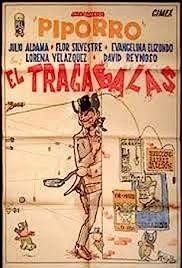 El tragabalas Poster