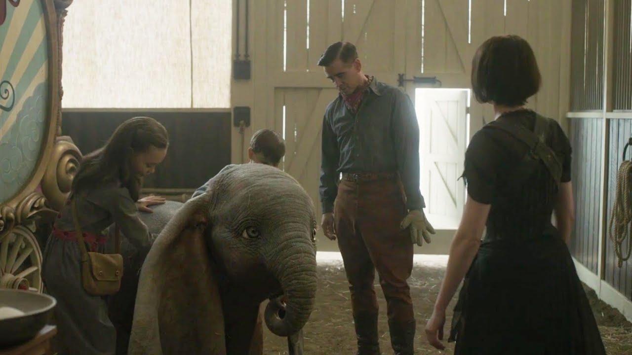 Dumbo (2019) Online Subtitrat in Romana