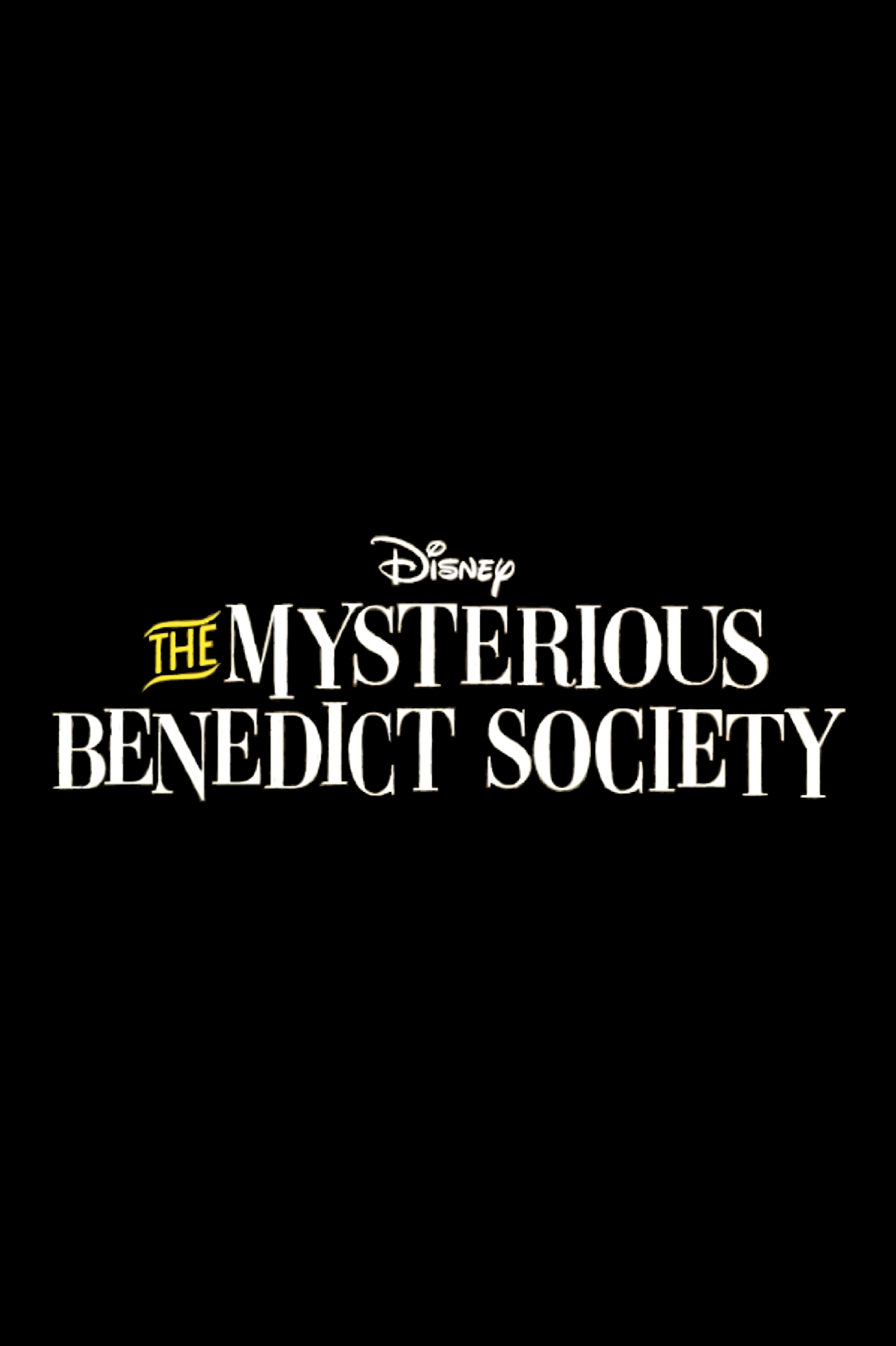 Download Séries The Mysterious Benedict Society 1ª Temporada Torrent 2021 Qualidade Hd