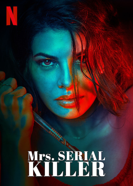 Mrs. Serial Killer Online Subtitrat